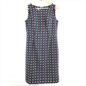 Evan Picone Woman's Shift Dress Size 8